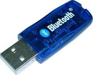 Jak wybrać Bluetooth do komputera?