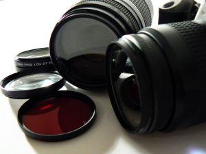 Filtry do aparatu - jak wybrać?
