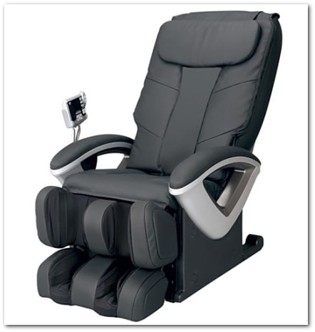 fotel masujący - jak wybrać?