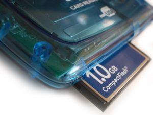 karty pamięci do aparatów - jak wybrać?