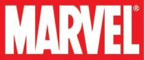 Komiksy z serii Marvel