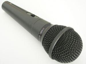mikrofony - jak wybrać?