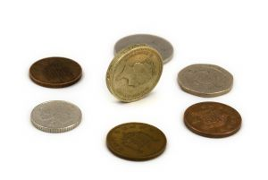 Jak kolekcjonować monety