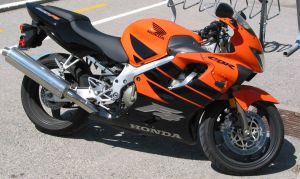motocykle sportowe - jak wybrać?