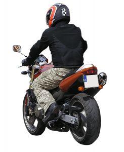 odzież motocyklowa - jak wybrać?