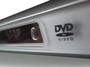 nagrywarka DVD - jak wybrać?