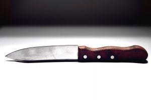 noże - jak wybrać?