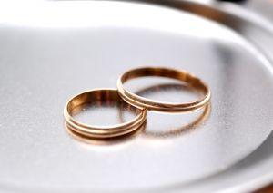 obrączki ślubne - jak wybrać?