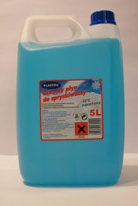 płyn do spryskiwaczy - jak wybrać?