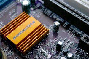 Jak wybrać płytę z procesorem?