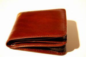 portfele - jak wybrać?