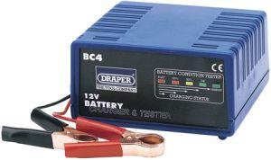 prostownik do akumulatora - jak wybrać?
