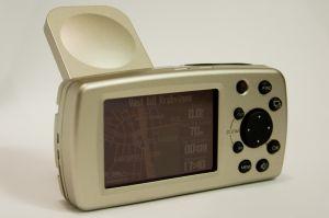turystyczne urządzenia GPS - jak wybrać?