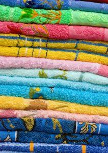 ręczniki - jak wybrać?