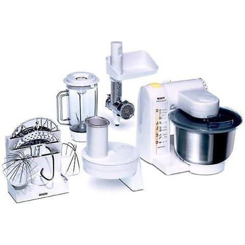 Robot kuchenny - jak wybrać?