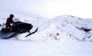 skutery śnieżne - jak wybrać?