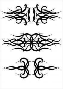 tatuaże - jak je zrobić?