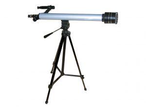 Jak wybrać teleskop