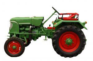 maszyny rolnicze - jak wybrać?