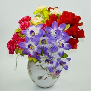 kwiaty do ogrodu - jak wybrać?