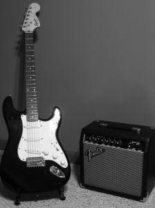 wzmacniacze i kolumny do gitar elektrycznych - jak wybrać?