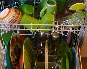 preparaty do zmywarek - jak wybrać?