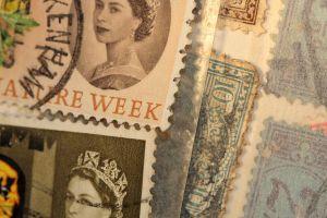 Jak kolekcjonować znaczki?