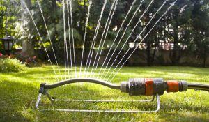 system do nawadniania ogrodu - jak wybrać?